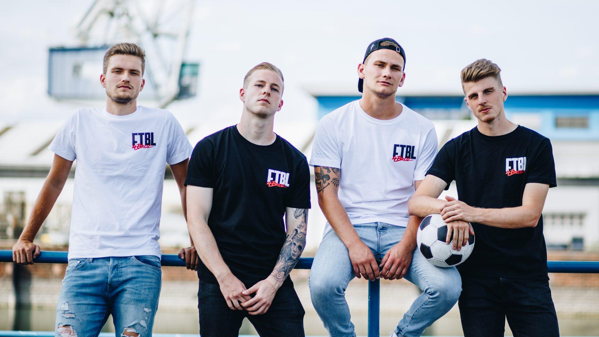 Football4Broz Banner – Shop